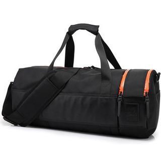 「未使用に近い」ジム・スポーツバッグ「値段下げOK」