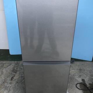 (売約済み)2020年製] AQUA アクア ノンフロン冷凍冷蔵...