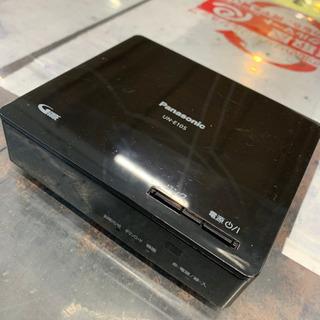 9/11 値下げ⭐️人気⭐️2020年製 Panasonic 10インチポータブルテレビ VIERA UN-10E10 パナソニック プライベートビエラ - 家電