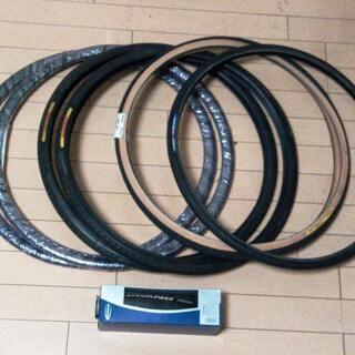 ◆取引条件有り◆ 未使用品 24インチクロスバイク用クリン…