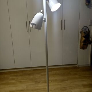 LED照明スタンド 高さ160cm