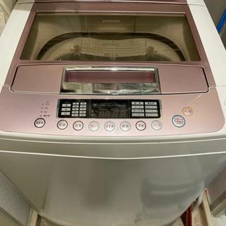 LG エレクトロニクス WF-55WPB 洗濯機 5.5kg 2...