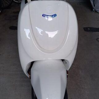 電動バイクスクーター