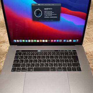 【ネット決済・配送可】Apple Macbook Pro 201...