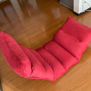 【ネット決済】リクライニング座椅子