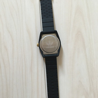 【ネット決済・配送可】adidas_腕時計_型番ADH2912_中古品