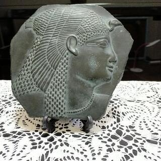【ネット決済】石の置き物