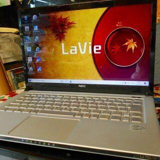 【ネット決済・配送可】NEC Lavie LZ750/M Cor...