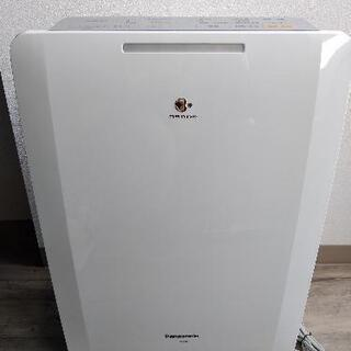 【ネット決済】Panasonic 加湿空気清浄機  F-VXJ35