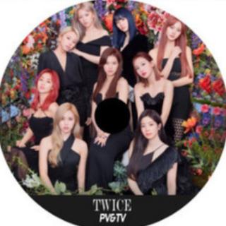 TWICE  52タイトル収録DVD