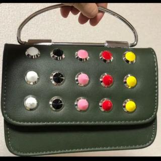 新品 ショルダーバッグ 「2個で500円」🙂