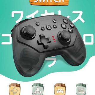【新品】スイッチ コントローラー ワイヤレス DinoFire ...