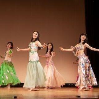 アルアマルベリーダンススタジオ★四日市クラス
