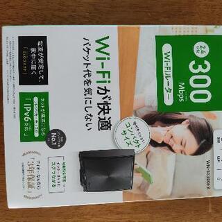 I-O Data IPv6 WiFiルター