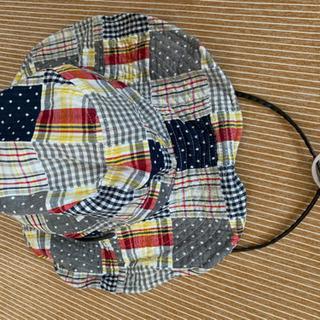 ビーチ帽子 レディース