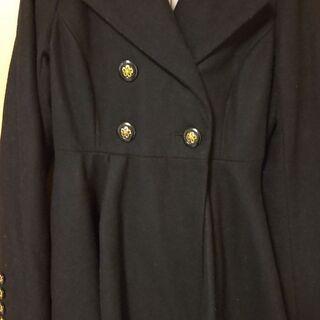 INGNI コート 黒