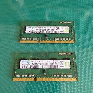 東芝 PC デスクトップ D732 メモリ