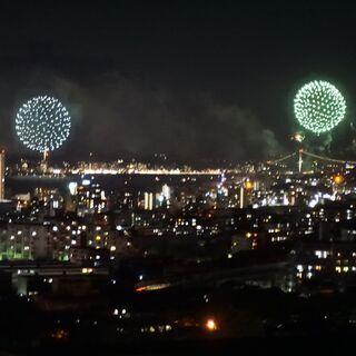 関門海峡/巌流島/関門橋を望む ゆとりの5DK!137,99平方...