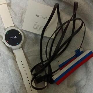 ticwatch E Androidwear スマートウォッチ