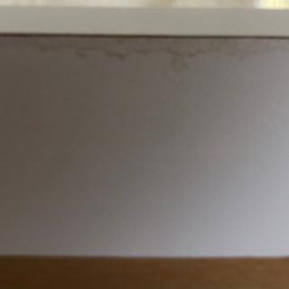 折りたたみ式学習机 - 家電
