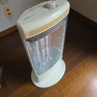 電気ストーブ - 広島市