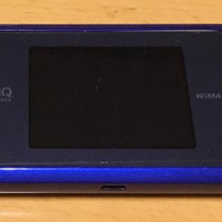 ポケットWi-Fi  解約済 SIMなし モバイルルーター