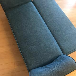 【無料】ソファベット(藍色)