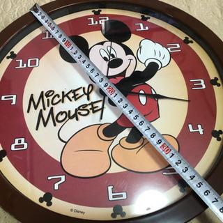『お譲り先決定しました』ミッキー壁掛け時計 - さぬき市