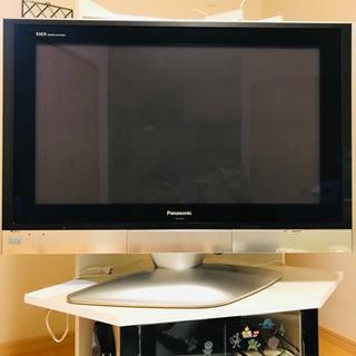 Panasonic VIERA テレビの画像