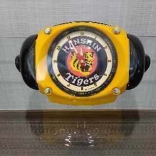 阪神タイガース置き時計※2003限定モデル