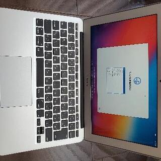 11インチ MacBook Air 1.6GHzデュアルコアIn...
