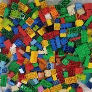 レゴブロック(デュプロ)まとめ売り