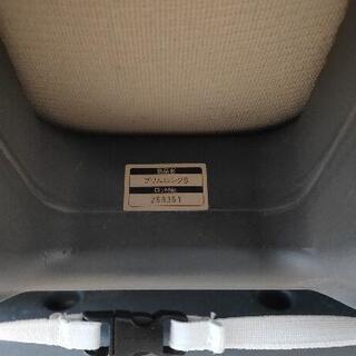 チャイルドシート(Combi コンビ) 中古 - 車のパーツ