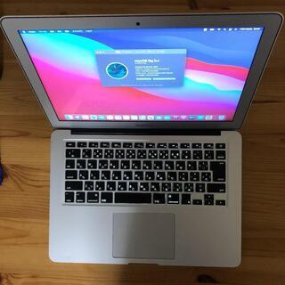 MacBook Air 13インチ 2017