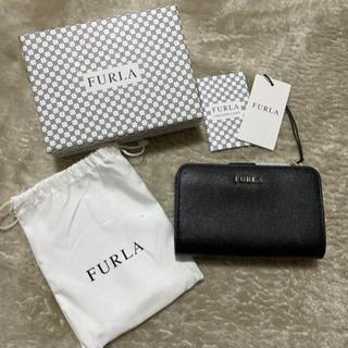 FURLA2つ折り財布