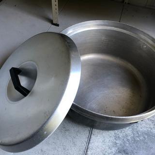 鍋2つ、やかんセット - 寝屋川市