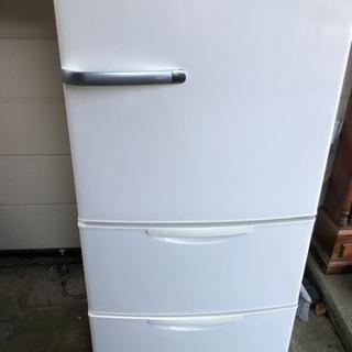 冷蔵庫2015式ジャンク品