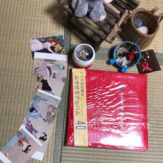 額、扇子、飾りなど - 広島市