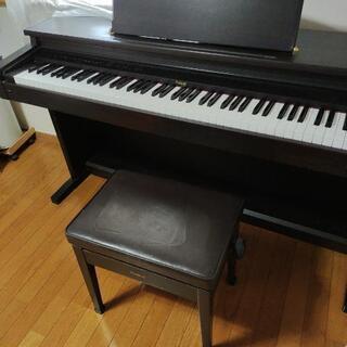 【ネット決済】格安電子ピアノです