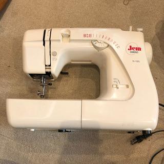 ミシン ジャンク品 Jem COMPACT N-105 RKJ581