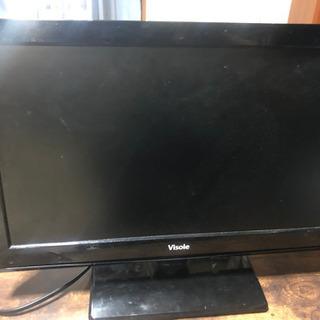 19型テレビ中古
