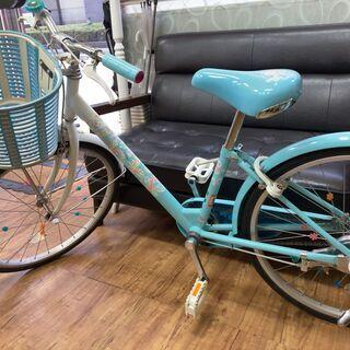 (引取のみ)自転車(子ども用) ブリヂストン(BRIDGESTO...