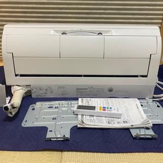ルームエアコン HITACHI白くまくん RAS-X40J2