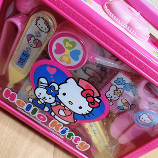 (新品)(未開封)サンリオ Hello Kitty 【カギ…
