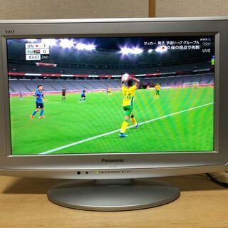2010年製 東芝 19インチ 地デジ液晶テレビ TH-L19C...
