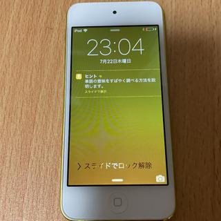 iPod 5世代 美品