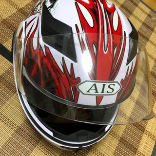 【お話中です⠀】ヘルメット