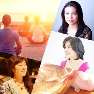 女神の祝福💝Shambalah姫Fes鎌倉