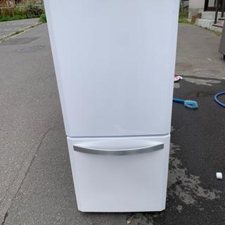 【家電】 冷凍 冷蔵庫 Haier ハイアール 2ドア JR-N...