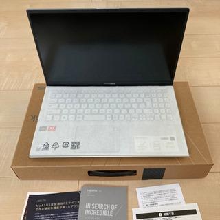 オートバイと交換可 ASUS VivoBook X512DA-B...